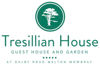 Tresillian House Logo